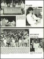 1988 Campbell County High School Yearbook Page 168 & 169