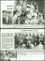 1988 Campbell County High School Yearbook Page 172 & 173