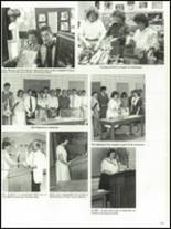 1988 Campbell County High School Yearbook Page 174 & 175
