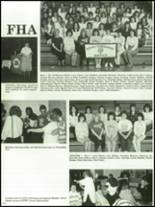 1988 Campbell County High School Yearbook Page 176 & 177