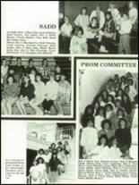 1988 Campbell County High School Yearbook Page 180 & 181