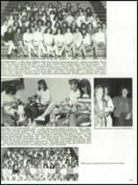 1988 Campbell County High School Yearbook Page 182 & 183