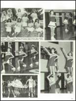 1988 Campbell County High School Yearbook Page 184 & 185