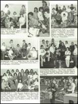 1988 Campbell County High School Yearbook Page 186 & 187