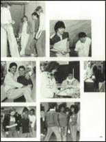 1988 Campbell County High School Yearbook Page 192 & 193