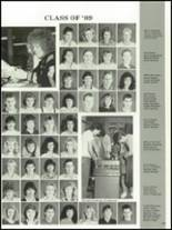 1988 Campbell County High School Yearbook Page 198 & 199