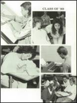 1988 Campbell County High School Yearbook Page 200 & 201