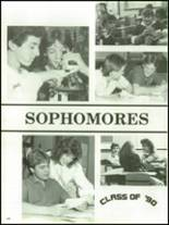 1988 Campbell County High School Yearbook Page 202 & 203