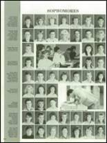 1988 Campbell County High School Yearbook Page 204 & 205