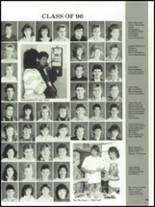 1988 Campbell County High School Yearbook Page 208 & 209