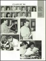 1988 Campbell County High School Yearbook Page 210 & 211