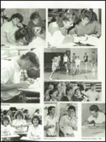 1988 Campbell County High School Yearbook Page 212 & 213