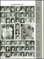 1988 Campbell County High School Yearbook Page 218 & 219