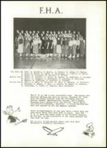 1953 Belton High School Yearbook Page 48 & 49