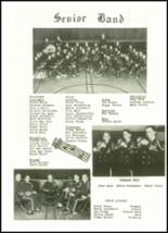 1953 Belton High School Yearbook Page 54 & 55