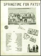 1953 Belton High School Yearbook Page 56 & 57