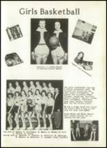 1953 Belton High School Yearbook Page 60 & 61