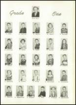 1953 Belton High School Yearbook Page 66 & 67