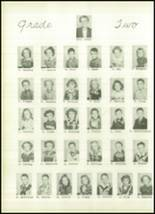 1953 Belton High School Yearbook Page 68 & 69