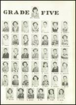 1953 Belton High School Yearbook Page 70 & 71