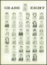 1953 Belton High School Yearbook Page 74 & 75