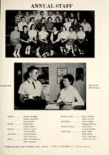 1958 Geneva High School Yearbook Page 14 & 15