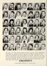 1958 Geneva High School Yearbook Page 38 & 39