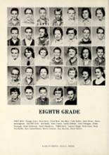 1958 Geneva High School Yearbook Page 40 & 41