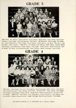 1958 Geneva High School Yearbook Page 42 & 43