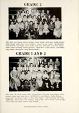 1958 Geneva High School Yearbook Page 44 & 45