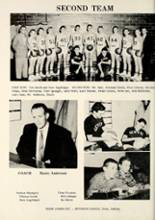 1958 Geneva High School Yearbook Page 54 & 55