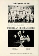 1958 Geneva High School Yearbook Page 56 & 57