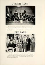 1958 Geneva High School Yearbook Page 64 & 65
