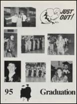 1996 Viola High School Yearbook Page 12 & 13