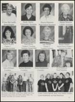 1996 Viola High School Yearbook Page 16 & 17