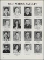 1996 Viola High School Yearbook Page 18 & 19