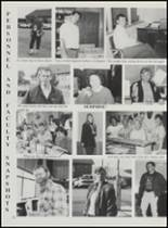 1996 Viola High School Yearbook Page 20 & 21