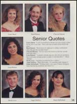 1996 Viola High School Yearbook Page 22 & 23