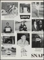 1996 Viola High School Yearbook Page 44 & 45