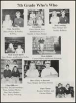 1996 Viola High School Yearbook Page 48 & 49