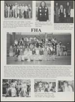 1996 Viola High School Yearbook Page 68 & 69