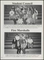 1996 Viola High School Yearbook Page 70 & 71