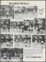 1996 Viola High School Yearbook Page 78 & 79