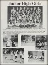 1996 Viola High School Yearbook Page 80 & 81