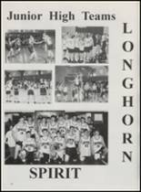 1996 Viola High School Yearbook Page 82 & 83