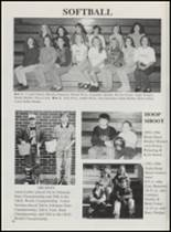 1996 Viola High School Yearbook Page 84 & 85