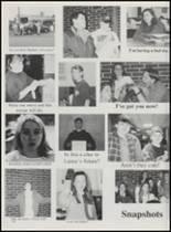 1996 Viola High School Yearbook Page 86 & 87