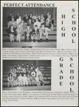 1996 Viola High School Yearbook Page 88 & 89