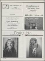 1996 Viola High School Yearbook Page 118 & 119