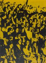 1970 Yearbook Trumbull High School